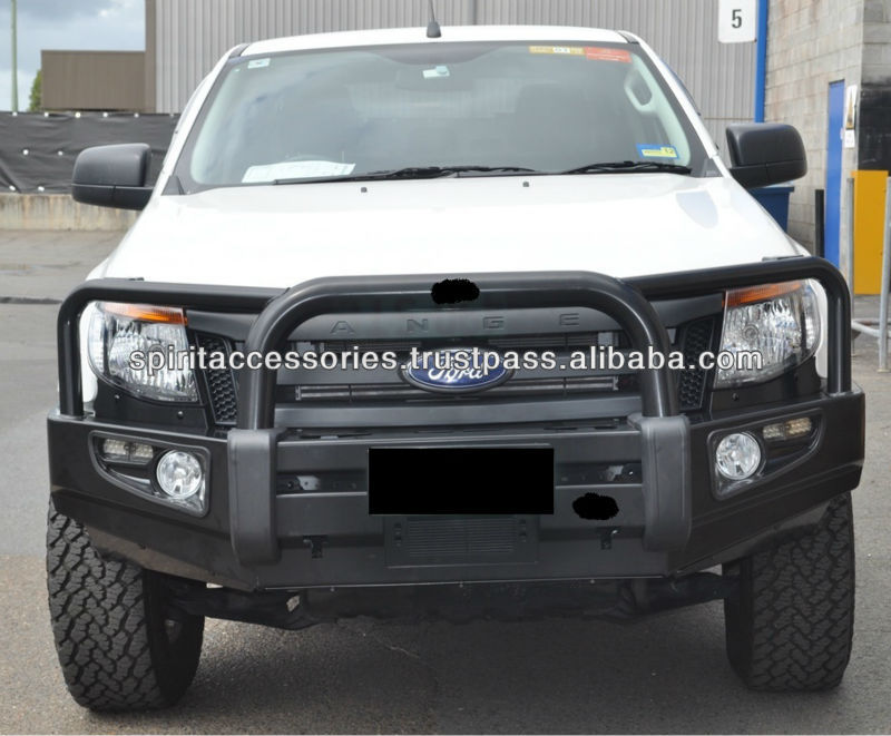 SP-FB-101 Front Bar for Ford Ranger T6 . Year 2012