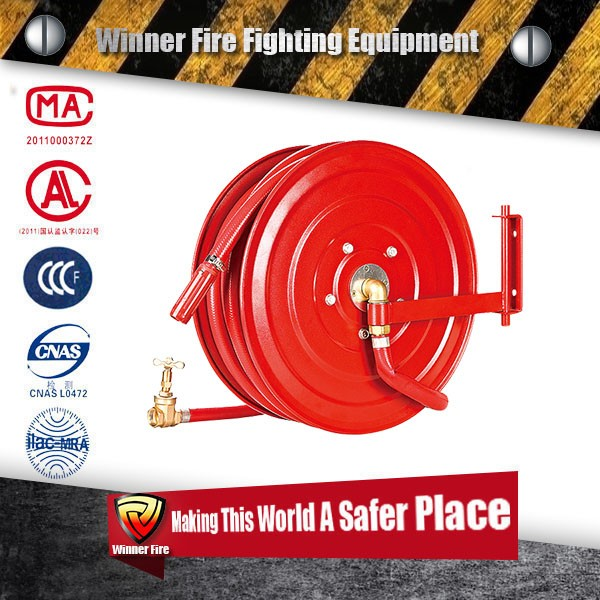 Certificated easy installation hose connections and adaptor