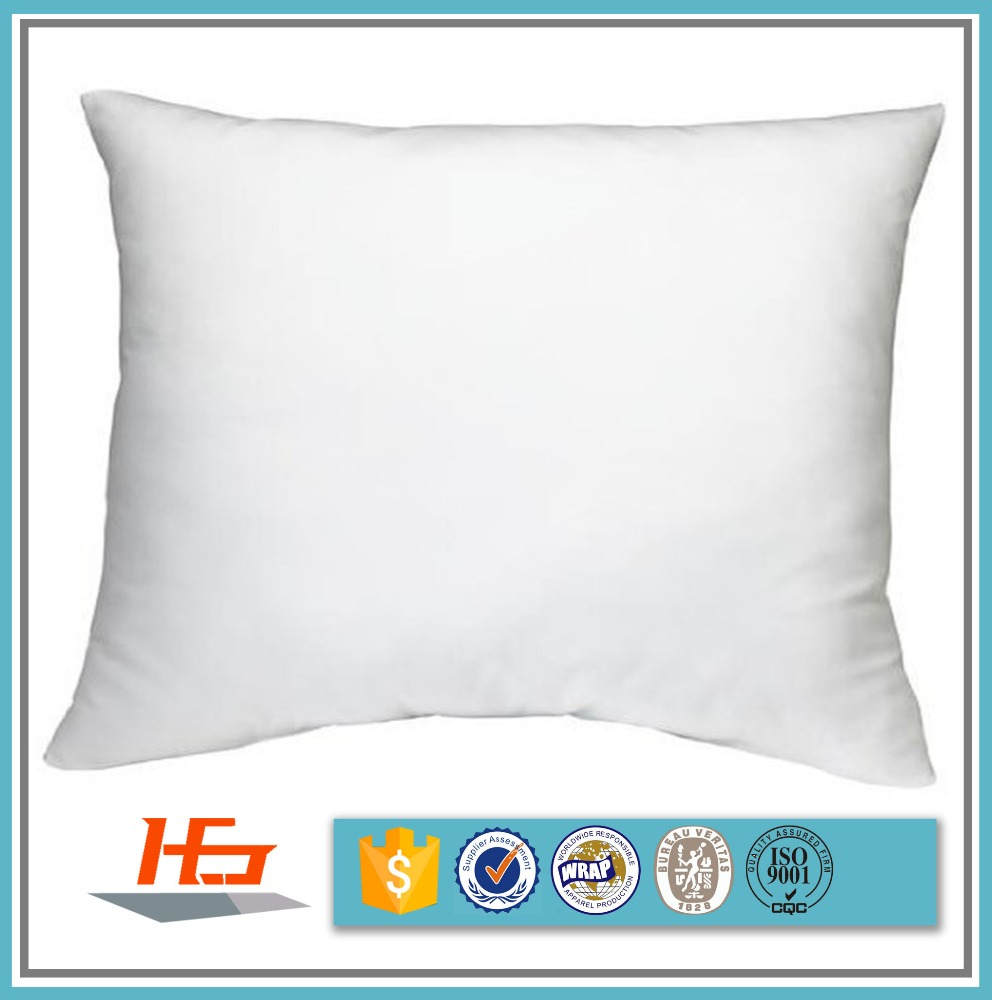Wholesale Microfiber Blank Sublimation Throw Pillow Case 18X18 Inch For Heat Press