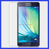 High Quality 4.5 Inch Tempered Glass LCD Screen Protector Film For Samsung Galaxy A3 A3000