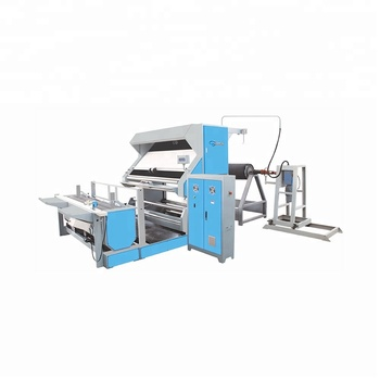 SUNTECH ST-BM-01  Batcher Inspecting and Rewinding Machine
