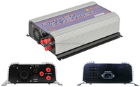 1000W Wind power grid tie inverter,on grid inverter,Model SUN-1000G-WAL
