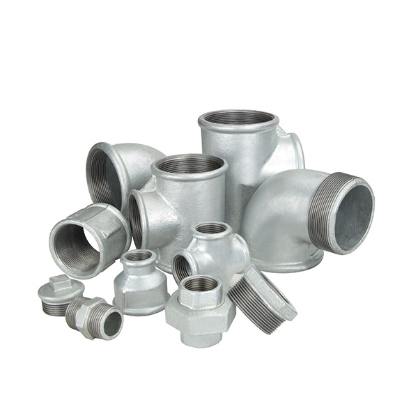 China Malleable Iron Universal Pipe/black galvanized malleable cast iron pipe <strong>fittings</strong>