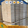 Pine WBP Glue LVL Scaffolding For