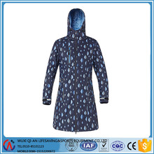 2017 cheap lady kids raincoat with hood alibaba supplier