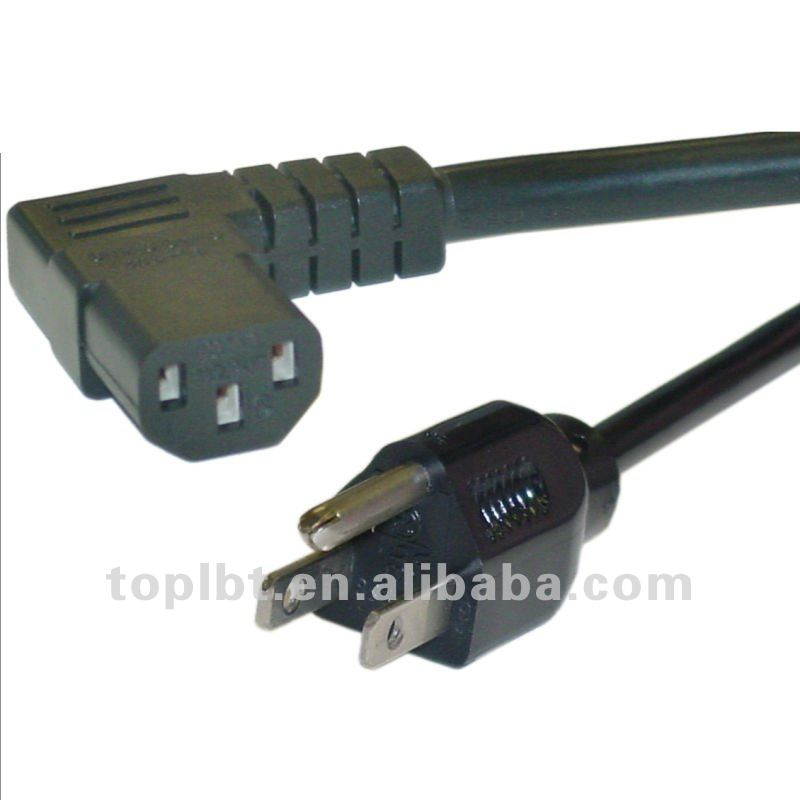 Universial Power Cable for African