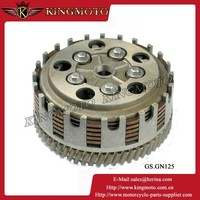 Wholesale motorcycle engine parts,engine clutch kits for 250cc motorcycle