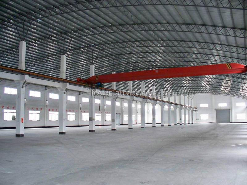 Strong Wind Resistance Roof Materials for Space Frame Workshop