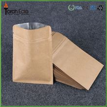 ISO/BSCI Factory price wholesale supermarket supply durable paper wine bag