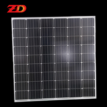 transparent photovoltaic from home light inverter flexible 100w 24v solar panel energy power pumping system products price