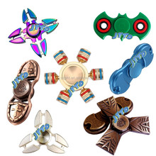New arrival fancy hand Spinner Fidget toys Fidget Spinner For Kids/Adult Funny spiner