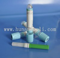 Sandwich Material Coagulation vacuum Blood Collection Tube