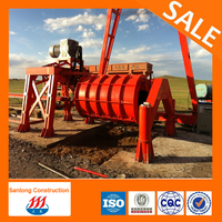 roller suspension concrete drainage pipe machine
