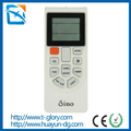 Air cooler and air conditioner remote control for both function
