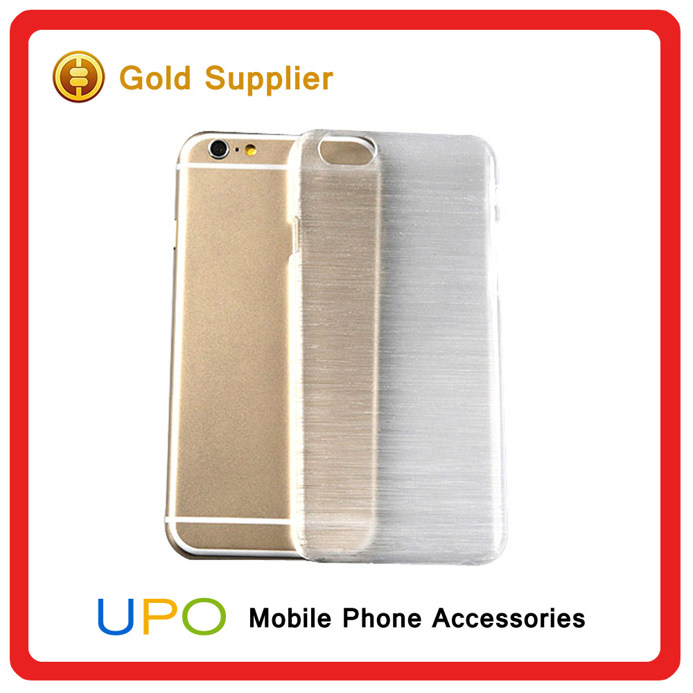 [UPO] Luxury Hot selling Drawbench Lines Plastic Hard phone Case Cover For iPhone 6