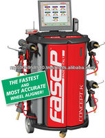 Malaysia wheel alignment machine price Italy Fasep VCO-K wheel aligner
