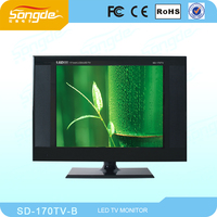 2016 Hot Selling China Televisores 15 17 19 inch Replacement LCD TV Screen Price