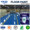 Hualong Diamond Epoxy Floor Paint Hardener (HLL-31)