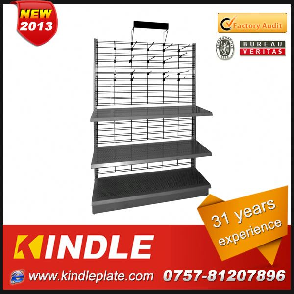 Kindle Professional Customized adjustable steel shelving storage rack shelves