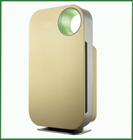 Powerful domestic air purifier for purification new house smell