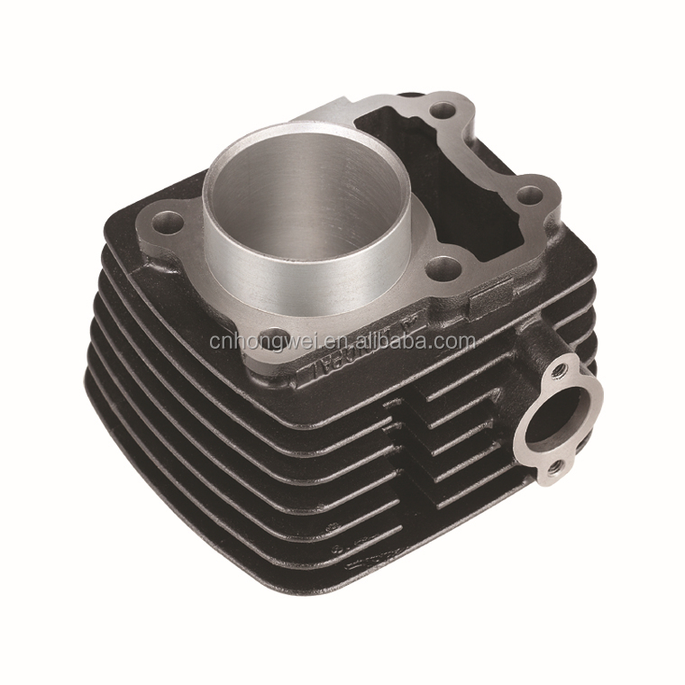 CT100 motorcycle cylinder