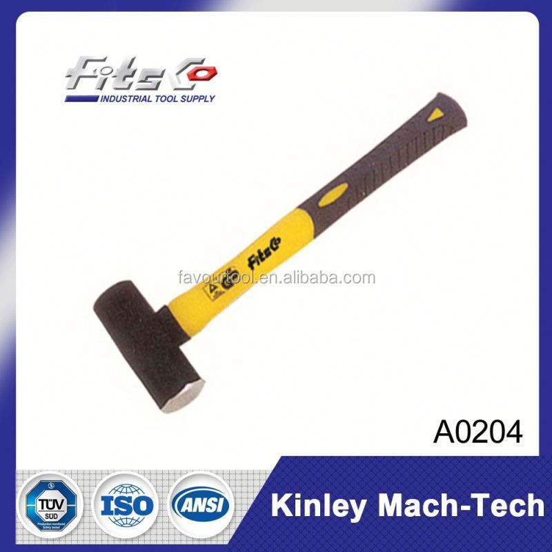 Credit Assure Heavy Duty Steel Handle Hammer For Sledge