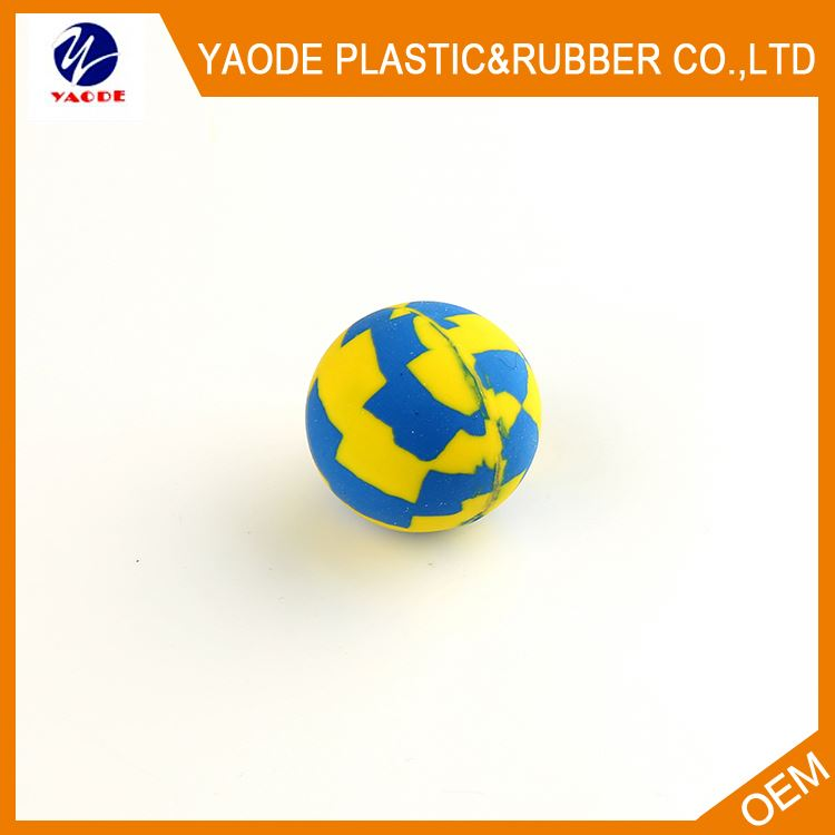 New arrival trendy style inirritative promotional stress ball