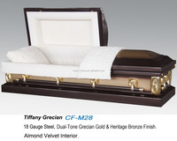 CF-M28 Colors of Casket Coffin