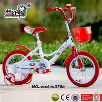 2014 factory durectly selling kids bmx racing bike
