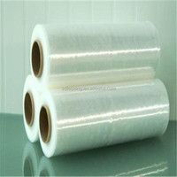 Soft Pallet Wrap Stretch Film Made in China