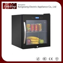 Chinese kitchen appliance Portable Installation home double door refrigerators