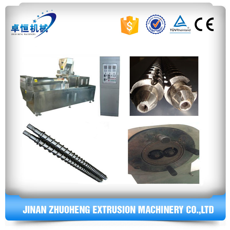 China Jinan Shandong manufactory corn flakes machine/Breakfast cereal corn flakes processing line