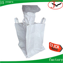 plastic jumbo bag/big size jumbo bag/polypropylene jumbo bag