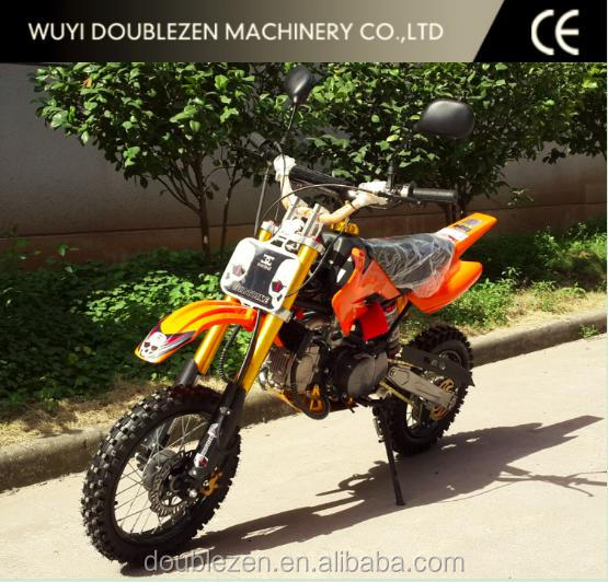 140CC Oil cooled Dirt Bike