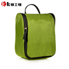 Durable hooker polyester washbag cheap hanging toiletry storage bags