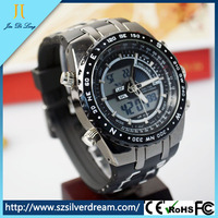 Alibaba China vogue watch army sports watch new products 2014