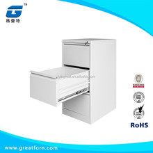 Factory direct sale Office or School Used Strong high quality steel cupboard/metal cabinet