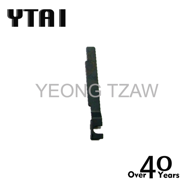 J2042 Flat Spring Shingling Industrial Sewing Machine Part Sewing Parts Sewing Accessories