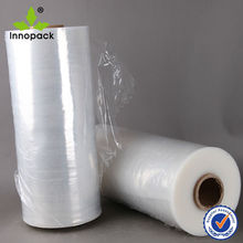 Plastic Pallet Wrap lldpe/PE Stretch Film Price packaging film