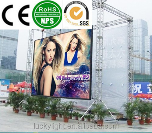 hd high quality 2015 hot sale hd led display full sexy xxx movies, transparent led screen, led display screen stage background l