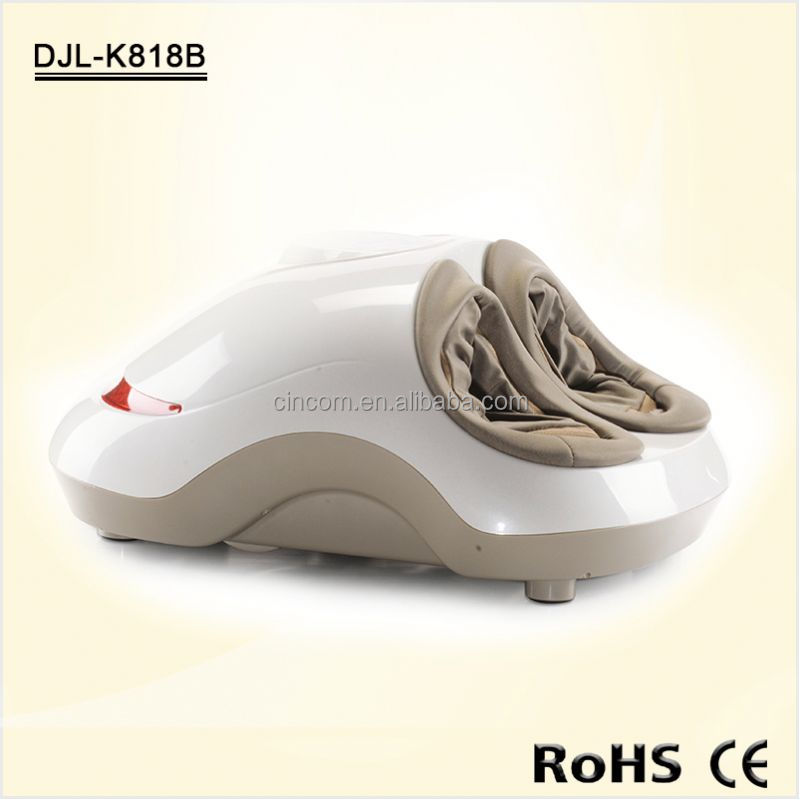 Body Care Foot Massage Devices With 99 Kinds Electromagnetic Wave Pulse Foot Massager