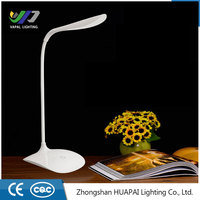 Alibaba Promotional modern christmas night lamp children study SMD 2835 led table lamp with CE certificate