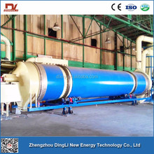Sell Vinasse Drying Equipment for Recycling Brewery Waste