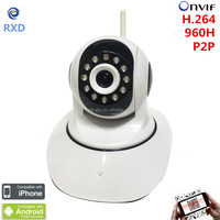 Mini Wifi IP Camera Wireless 720P HD Smart Camera P2P Baby Monitor CCTV Security Camera Home Protection Mobile Remote Cam