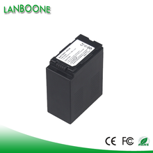 Professional Camcorder battery D54 / D54S with high quality Camere battery
