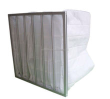 Trade Assurance Alibaba China fram cabin air filter