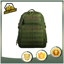 OEM Manufacturer CORDURA high quality camouflage military backpack combat sling bag apparel tactical gear trekking pack CL5-0037