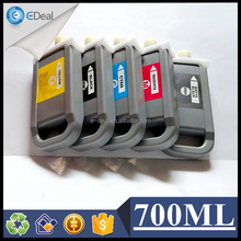Compatible Ink Cartridge For Canon 8100 9100 8110 9110 with Pigment Ink