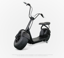 most popular electric Harley scooter high quality 2 wheel scooter with seat