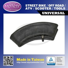 MOTORCYCLE INNER TIRE TUBE MADE IN VIETNAM